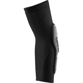 100% Ridecamp Elbow Guards Black/Grey
